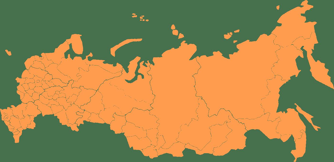 СтелТорг в регионах России