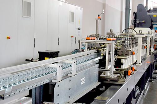 Производители складских стеллажей